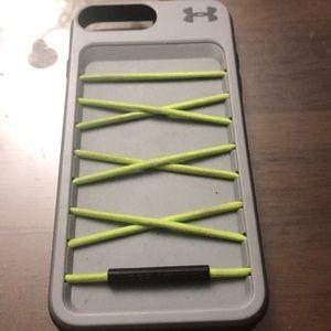 Under Armour iPhone 6/7 Plus